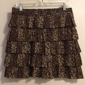 Nue Options Ladies Skirt Size 8